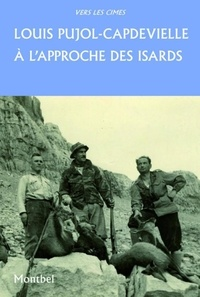 Louis Pujol-Capdevielle - A l'approche des isards.