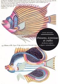 Louis Renard - Poissons, écrevisses et crabes.