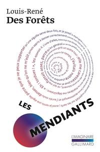 Louis-René Des Forêts - Les mendiants.