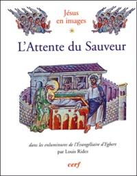 Lattente du Sauveur dans les enluminures de lEvangéliaire dEgbert (vers 980).pdf