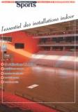 Louis Roizard - L'essentiel des installations indoor.