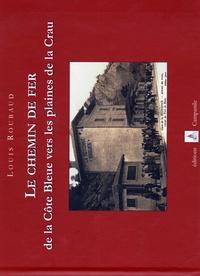 Checkpointfrance.fr Le chemin de fer de la Côte Bleue vers les plaines de la Crau Image