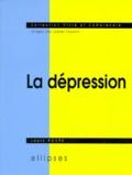 Louis Roure - La dépression - Sémiologie, psychologie, environnement, aspects légaux, traitement.