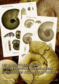 Louis Rulleau - Les Hammatoceratidae et les Erycitidae NW européens et théthysiens du Lais et du Dogger.