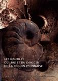 Louis Rulleau - Les nautiles du Lias et du Dogger de la Région lyonnaise.