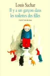 Louis Sachar - .