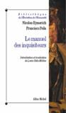 Louis Sala-Molins et Louis Sala-Molins - Le Manuel des inquisiteurs.