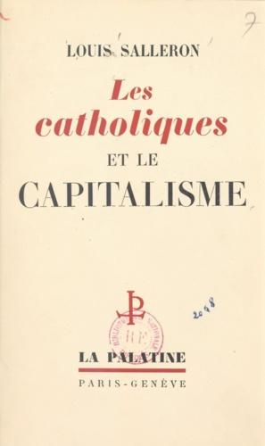 Les catholiques et le capitalisme