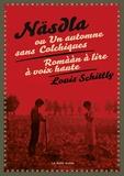 Louis Schittly - Nasdla.