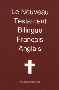 Louis Second - Le Nouveau Testament.
