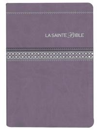 Louis Segond - La Sainte Bible.