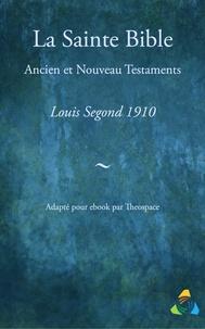 Louis Segond - .