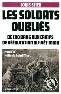 Louis Stien - Les Soldats oubliés.