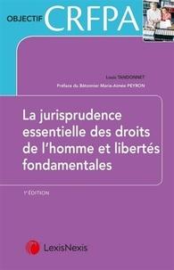 Ebooks recherche et téléchargement Les arrêts essentiels en droit des libertés fondamentales