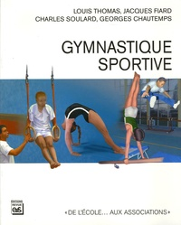 Louis Thomas et Jacques Fiard - Gymnastique sportive.