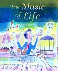 Louis Thomas - La petite musique de la vie.