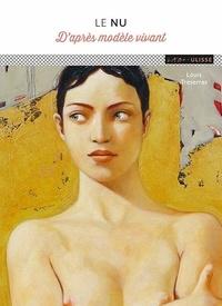 Louis Treserras - Le nu - D'après modèle vivant.