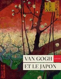 Louis Van Tilborgh et Nienke Bakker - Van Gogh et le Japon.