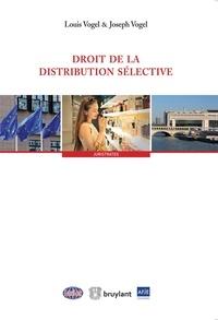 Alixetmika.fr Droit de la distribution sélective Image