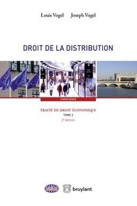 Rhonealpesinfo.fr Traité de droit économique - Tome 2, Droit de la distribution Image