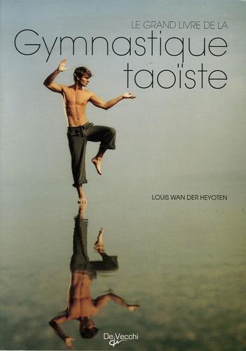 Louis Wan der Heyoten - Cours de gymnastique taoïste.