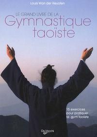 Goodtastepolice.fr Cours de gymnastique taoïste Image