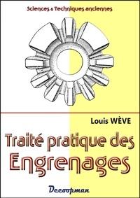 Checkpointfrance.fr Traité pratique du tracé et de la taille des engrenages Image