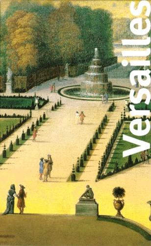 Louis XIV et André Félibien - Versailles - Coffret 3 volume.