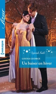 Louisa George - Un baiser en hiver.