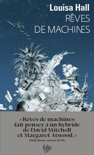 Louisa Hall - Rêves de machines.