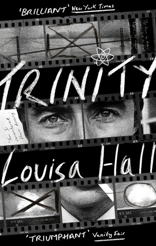 Trinity. Shortlisted for the Dylan Thomas Prize