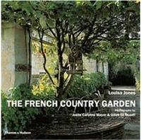 Louisa Jones - The French Country Garden.