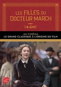 Louisa May Alcott - Les filles du docteur March.