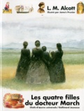Louisa May Alcott - .