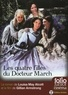 Louisa May Alcott et Gillian Armstrong - Les quatre filles du docteur March. 1 DVD