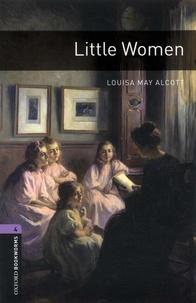 Louisa May Alcott - Little Women - With audio download.