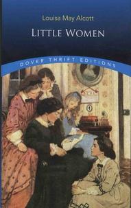 Louisa May Alcott - Little Women.