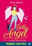 Louisa Méonis - La mort me va si bien - premiers chapitres - Betty Angel, T1.