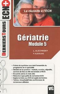 Goodtastepolice.fr Gériatrie - Module 5 Image