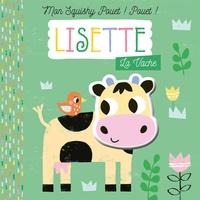 Louise Anglicas - Lisette la vache.