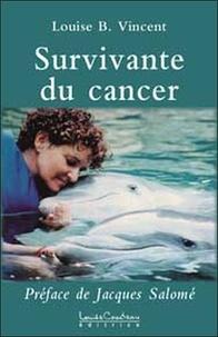 Ucareoutplacement.be Survivante du cancer Image