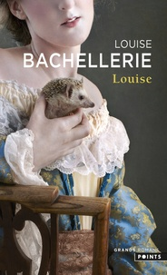 Louise Bachellerie - Louise.