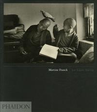 Louise Baring - Martine Franck.
