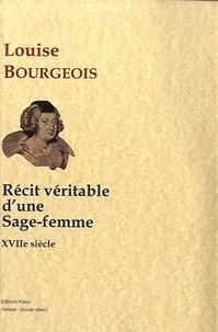 Récit véritable dune sage femme - 17e siècle.pdf