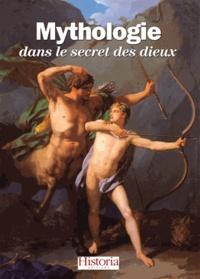 Mythologie - Dans le secret des dieux.pdf