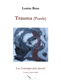 Louise Brun - Trauma (puzzle).