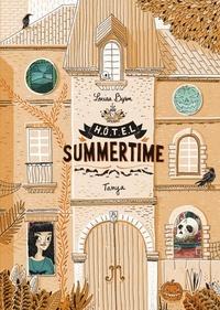 Louise Byron - Hôtel Summertime Tome 2 : Tanya.