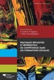 Louise Carignan et Marc Fourdrignier - Pratiques réflexives et référentiels de compétences dans les formations sociales.