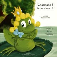 Lemememonde.fr Charmant ? Non merci! Image