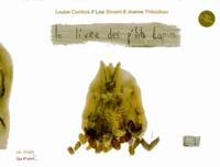 Louise Comtois et Lise Simard - Le livre des p'tits lapins.